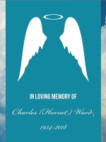 In Memory of Charles Ward